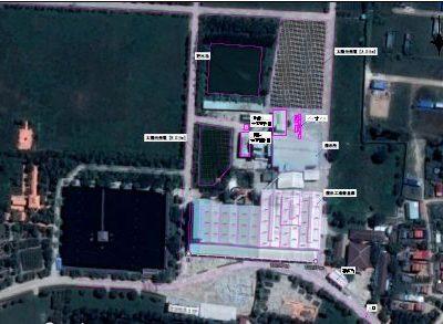 カンダール州におけるバイオマス・太陽光ハイブリッド発電プロジェクト